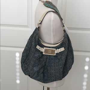 Givenchy blue bag for sale